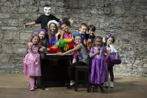 Drama Classes for toddlers