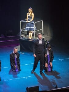 2017 Stage Production
