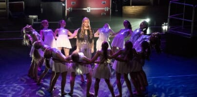 2017 Stage Production, Classes for ages 7 to 18
